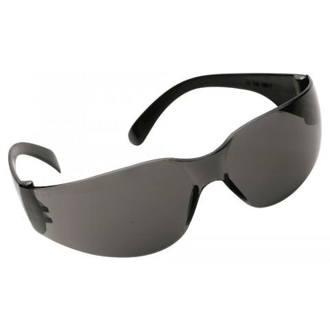Ochelari de protectie, cu lentile fumurii, Worksafe