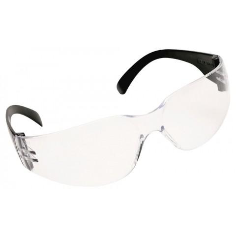 Ochelari de protectie, cu lentile transparente, Worksafe