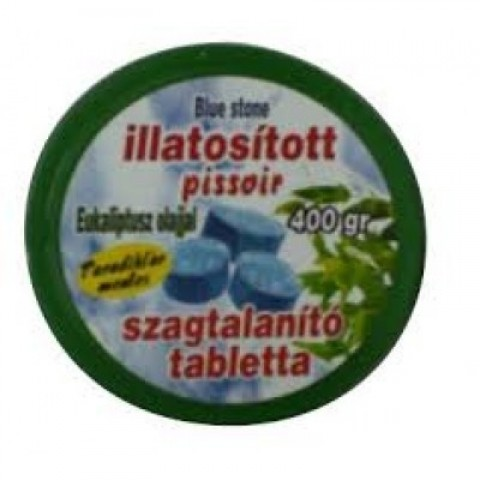 Pastile pisoar, tablete, 400 grame