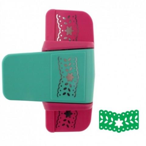 Perforator hobby bordura, Bordurel, PFB201/3, Daco