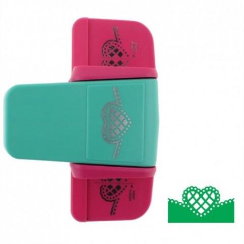 Perforator hobby bordura, Bordurel, PFB201/5, Daco