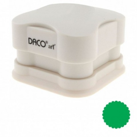 Perforator hobby magnetic, 3.7 cm, bulina, Daco