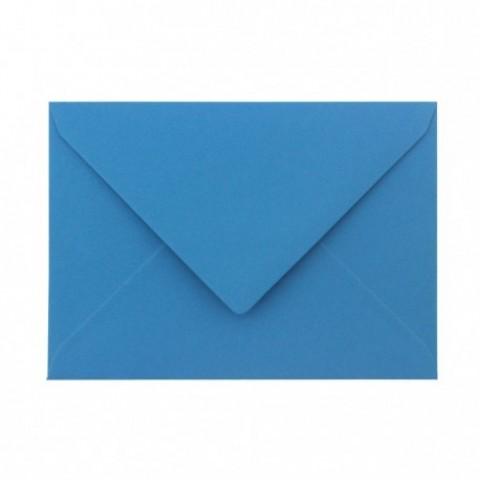 Plic C6, gumat, albastru, Daco