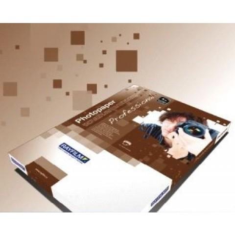 Hârtie foto+album, Professional lucioasa, A4