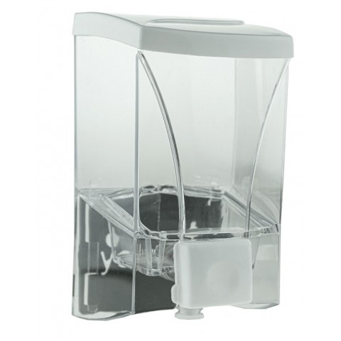 Dozator gel igienizant, 500 ml