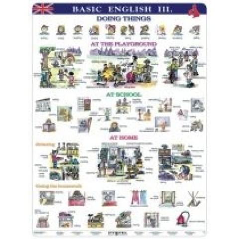 Basic English III