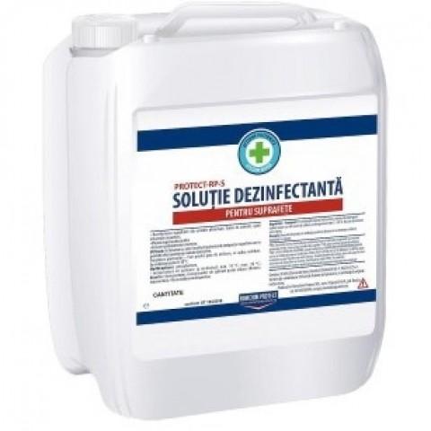 Soluție dezinfectantă de suprafețe, 20 litri