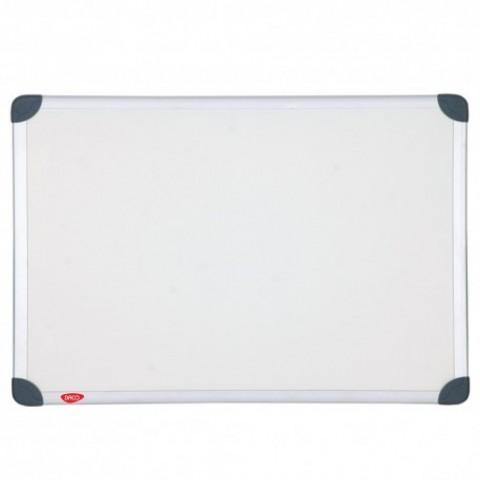 Tabla magnetica, rama aluminiu, 90x120 cm, Daco