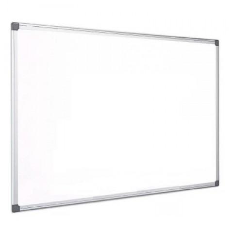 Tabla magnetica, 120x240 cm, profil aluminiu
