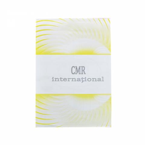 CMR international 5 exemplare