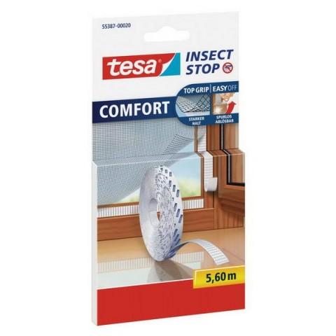 """Insect Stop rolă de schimb cu banda """"arici"""", Tesa, 5.60 m"""