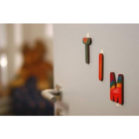Benzi dublu adezive, Powerstrips®, rezerve mici, Tesa