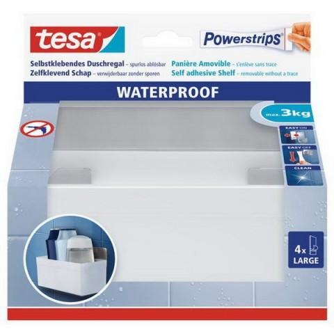 Coș mare rezistent la apă, Tesa