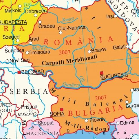 Uniunea Europeană ( română )