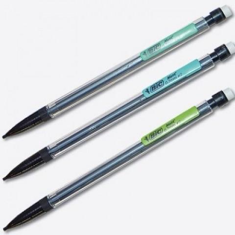 Creion mecanic, 0.7 mm, Matic classic, Bic