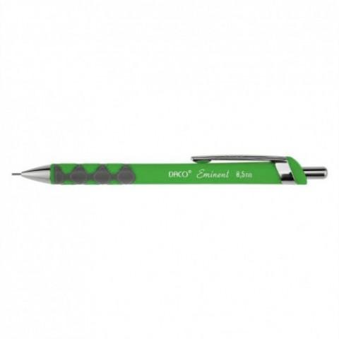 Creion mecanic, Eminent, 0.5mm, verde, Daco