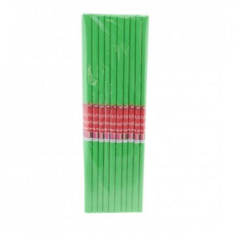 Hartie creponata, verde iarba, Daco