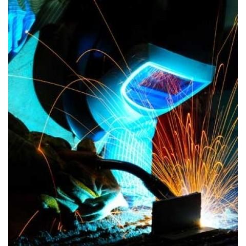 Hartie sintetica, Window Film autocolant, 215 μ, 232 g/mp, A4, 50 coli