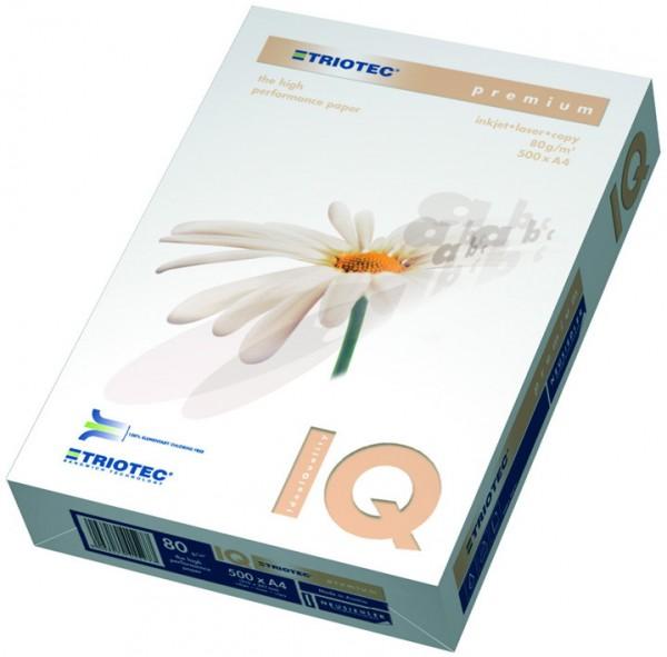 IQ Trio Premium - format A4 - 160 g/mp