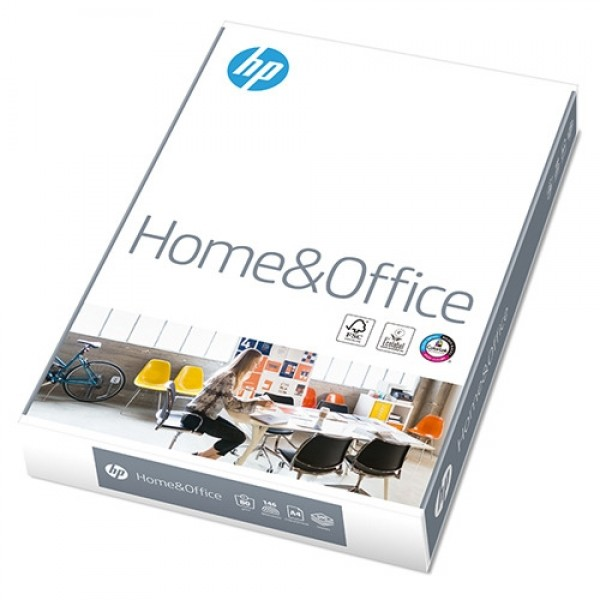 Hartie copiator, HP Home & Office, A4, 80 grame