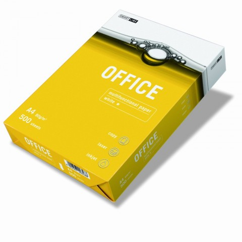 Hârtie copiator marca Office, A4, 80 g/mp