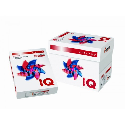 IQ Economy - format A3