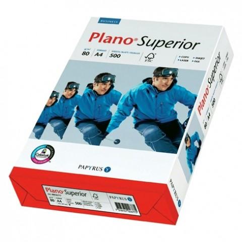 Hârtie copiator PlanoSuperior, A4, 160 grame