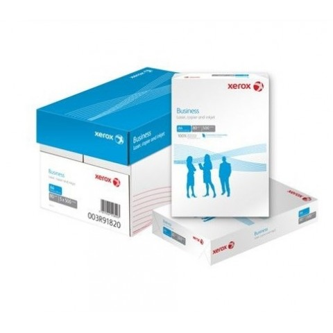 5 top, XEROX Business, format A4, 80 g/mp