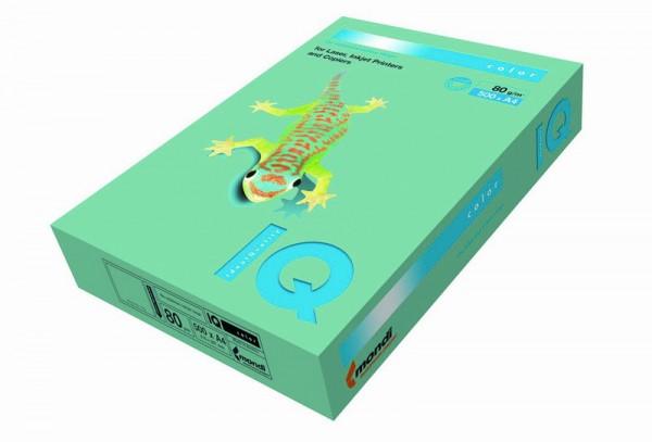 Hartie colorata - Verde deschis - A3 - 80 g/mp
