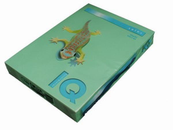 Hartie colorata - Menta - A4 - 80 g/mp