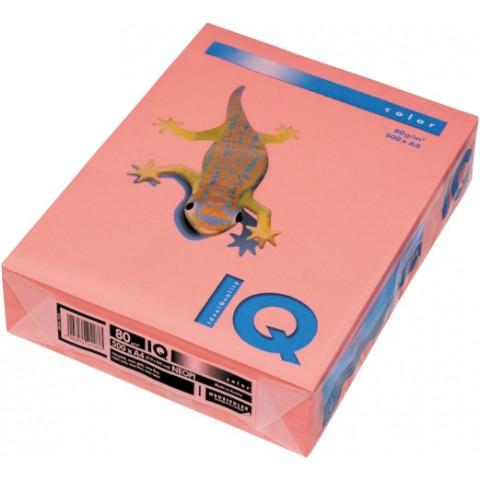 Hartie colorata - Flamingo- A4 - 80 g/mp