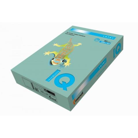Hartie colorata - Bleu - A4 - 80 g/mp