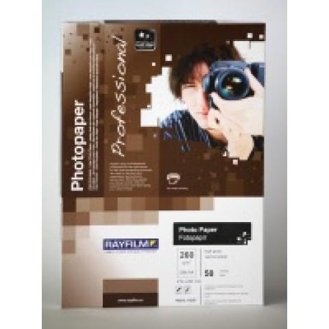 Hârtie foto superlucioasă format A4