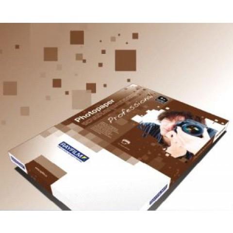 Hârtie inkjet, hârtie foto satinata pentru imprimare profesională, A4, 255 g/mp