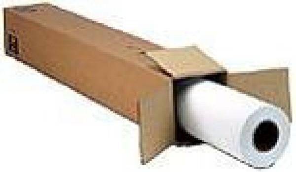 Rola pentru plotter, hartie cretata mata (914 mm), 150 g/mp