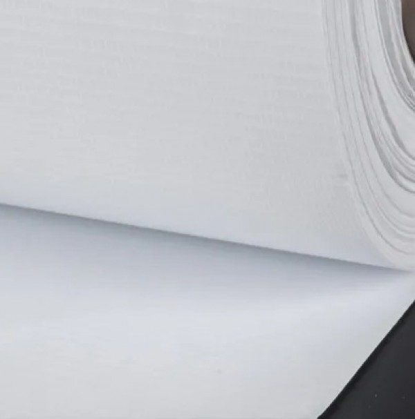 Frontlit Banner Laminated, matt, BFRL510M, 3,20x50m