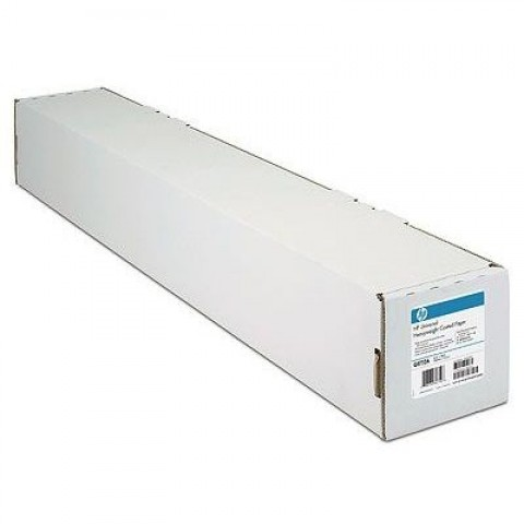 Hartie plotter HP, Bright White Inkjet, A1+, 90 g/mp