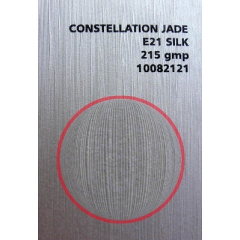 Constellation Jade E21 Silk (Astrosilver Seta) - A4 - 220 g/mp