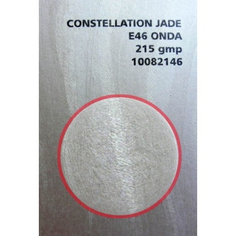 Carton special - Constellation Jade E46 Onda - A4 - 215 g/mp