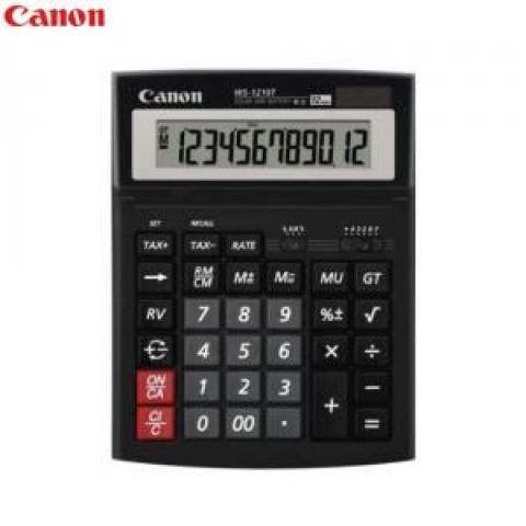 Calculator 12 digit Canon WS-1210T