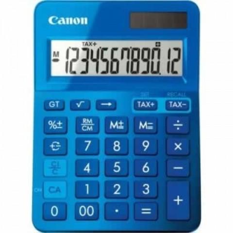 Calculator 12 digiti, LS-123K, Canon