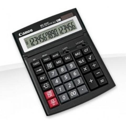 Calculator 16 dig Canon WS-1610T