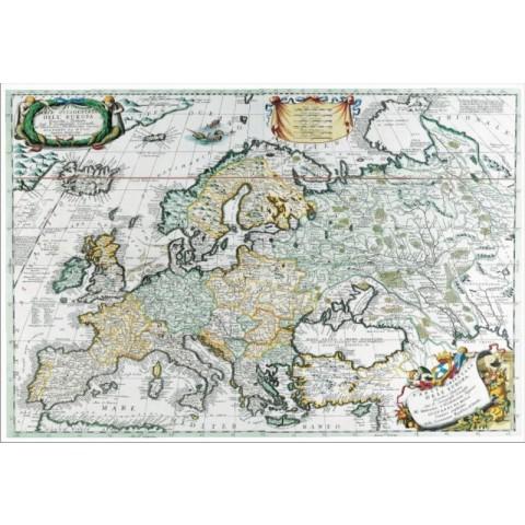 Europa Antica – Mapa de birou