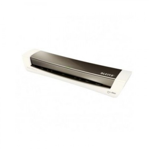 Laminator A3 Leitz ILAM Home Office gri