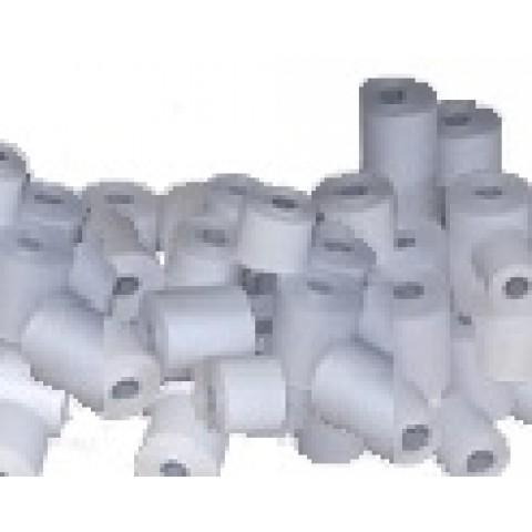 Role casa marcat, hartie termica, 56 mm x 12 m, 10 role/set