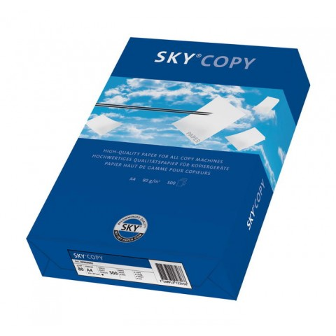 Hârtie copiator Sky Copy, A4, 80 grame