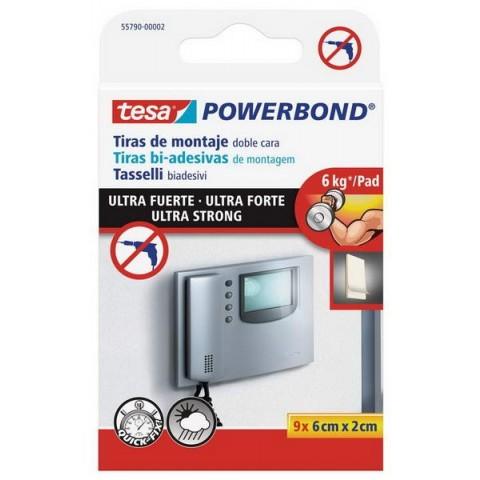 Fâșii benzi dublu adezive ultra puternice Tesa® Powerbond