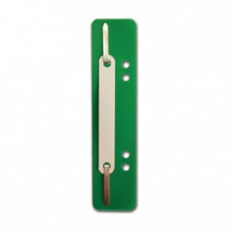 Alonje plastic, verde inchis, Daco