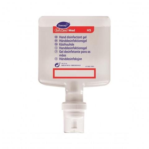 Rezerva dezinfectant, Soft Care Med, 1,3L, Intellicare