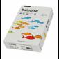 Hartie colorata, gri, A4, 160 g/mp, Rainbow